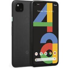 Google Pixel 4a 128GB (Just Black) - Unlocked - 2020 Australian Model