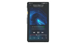 FiiO M11PRO M11 PRO Portable Android-based Lossless Player