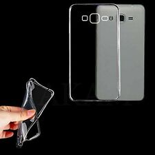 Soft TPU Silicon Clear GEL Back Case Cover for Samsung Galaxy Grand Prime G530f