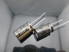 4pcs 220uF 16V 220mfd ELNA Cerafine ROA for audio HiFi electrolytic capacitor
