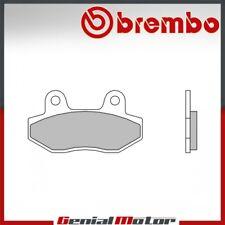 Pastillas Brembo Freno Posterior SP para Hyosung GT X 650 2007 > 2009