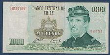 CHILI - 1000 ESCUDOS Pick n° 154e. de 1994. en TTB   FB 4047051