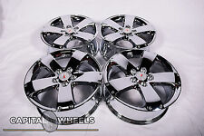 Chevy Equinox Captiva Sport Pontiac Torrent Saturn Vue Chromed Wheels Rims 6600