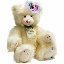 SPECIAL OFFER! Silver Tag Bears LOLA - Complete with GIFT BOX (RRP £70)