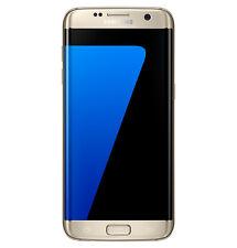Samsung Galaxy S7 edge Handys & Smartphones 2G mit 4K-Aufzeichnung und Verbindung