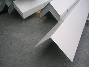 Plastisol Metal roof flashings
