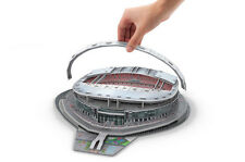 Wembley Stadium 3D Puzzle Model London England Jigsaw Present Gift Boxed UK New