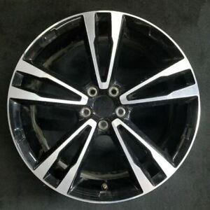 19'' VOLVO XC60 V90 2018-2019 OEM Factory Original Alloy Wheel Rim 70444
