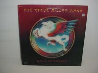 Steve Miller Band Book of Dreams Lp Album Vinyl 33 rpm Record
