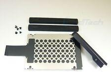 IBM Lenovo T400 HDD Hard Drive Cover Caddy Rubber Rail