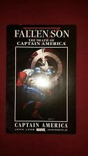 Fallen Son The Death of Captain America #3 (July 2007 Marvel)