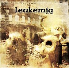Leukemia - Love, 1994 (Hol), CD