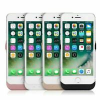 External 5800mAh Battery Charger Power Case Pack FoR iPhone 6/6S 7