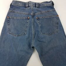 Diesel NEW SADDLE Mens Jeans W28 L34 Medium Wash Regular Fit Tapered High Rise