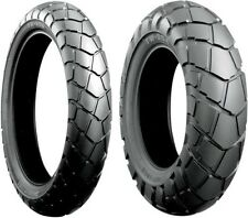 Bridgestone TW203/TW204 Trail Wing Front & Rear Tire Set 130/80-18 & 180/80-14