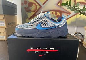 Nike Air Zoom Spiridon '16/STASH Sz10.5