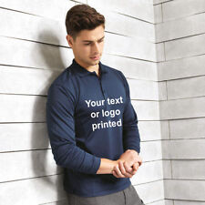 Polyester No Pattern Loose Fit Personalised T-Shirts for Men