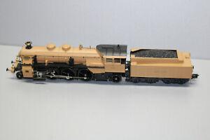 Trix 22520 Dampflok Baureihe S 3/6 ocker K.Bay.Sts.B. beige Spur H0