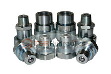 4 pk 10,000 psi Hydraulic Quick Coupler (for Enerpac)