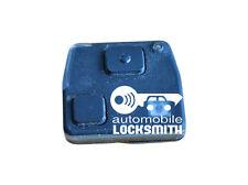 Lexus Toyota Corolla Avensis Rav4 2 button remote key electronics Denso 1512V