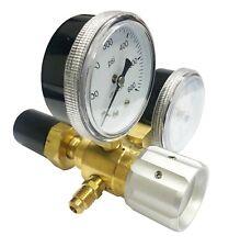 Nitrogen / Inert Gas Regulator 0-475 Psig - Hvac Purging - Inertization