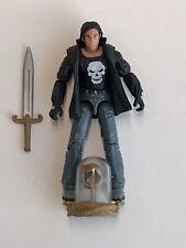 G.I. Joe Hannibal Reborn Figure V1 2006