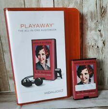 Playaway Audiobook Anne of Avonlea L.M. Montgomery Read by Susan O'Malley
