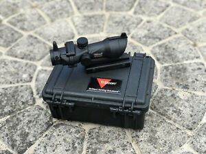ACOG TA01 4x32 Optical Magnified Scope Rifle Sight Airsoft Airrifle UKSF CAG