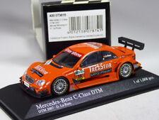 Minichamps 400073615 Mercedes C-Klasse DTM 2007 d. la Rossa in 1:43 in OVP
