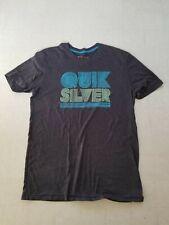 9420dd482 VINTAGE 1980s QUIKSILVER T-SHIRT MEN Size Xtra Large SURFER Shirt - retro  cool