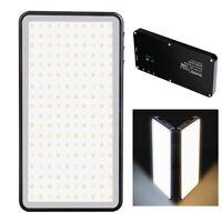 Manbily Mini LED Video Light MFL-06 Dimmable 3000K-6500K 180 LED Photo Light