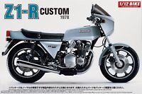 Kawasaki Z1-R Custom 1978   1/12  ( Aoshima )