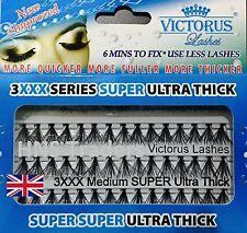 Neuf Victorus 3XX Medium Super Super Ultra Épais Qualité Premium