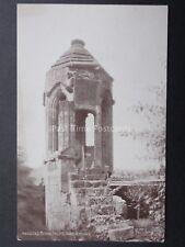 Shropshire SHREWSBURY The Market Square - Old Postcard by J. Salmon 17519