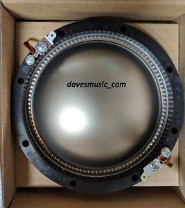 Genuine Peavey 44XT Titanium Compression Driver Diaphragm Kit Ships Free to USA