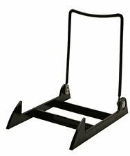 12 Adjustable Display Stands / Easels for Plates, Art, Awards, Etc. (Item #3PL)