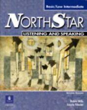 NorthStar Listening and Speaking : Basic low intermediate