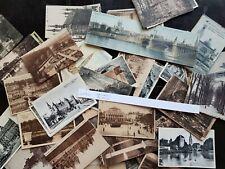 CPA - Lot de 100 Cartes postales - Belgique ( Lot I68 )