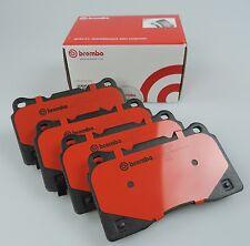 genuine BREMBO brake pads FRONT for HOLDEN COMMODORE VE redline edition SS SSV