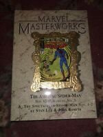 Marvel Masterworks: The Amazing Spider-man Vol. 44 Limited