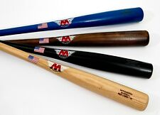 "100  Mixed model  PRO WOOD BATS  32-33-34"" for $5900 delivered were $169 each"