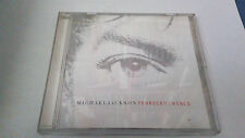 "MICHAEL JACKSON ""YOU ROCK MY WORLD"" CD SINGLE 3 TRACKS"