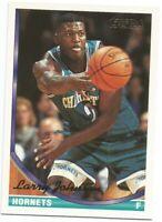 Larry Johnson Topps GOLD 1993/94 - NBA Basketball Card #223