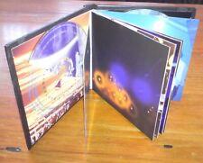 PINK FLOYD - PULSE 2 X CD + BOOKLET