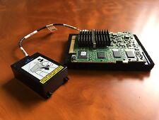 Dell BLADES PERC H700 SAS 512MB  RAID Controller - Battery  1PPY7 0J321M 0X463J