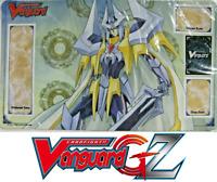 Tapis Jeux de cartes Vanguard Cardfight BT10 Triumphant Return of the King Jouet