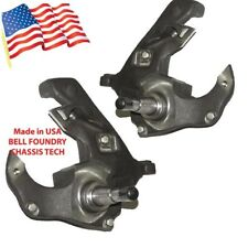 """S10 Lift Spindles 3"""" Front Lift Kit Suspension Chevy GMC Sonoma S15 2wd Truc xzx"""