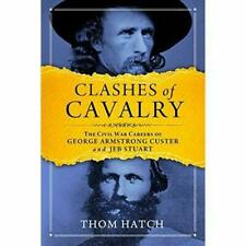 Clashes of Cavalry by  Thom Hatch #34317U