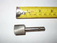 Jarvis Rotary File, HSS or Carbide, Aircraft Tools