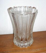 Tulipe pour Applique lampe des Années 50's  verrerie cone verre    LOT DE 2